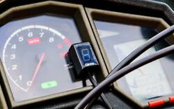 All Vincent Hdr Cable Speedometer Healtech Gipro X-type Series G2 Gear Indicator