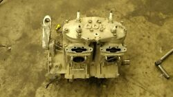 11 12 13 14 15  Arctic Cat M8 F8 Crossfire M Series 800 engine motor 2000 miles