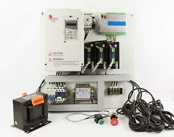 Cnc Control Cabinet Lynx Tools And Machinery