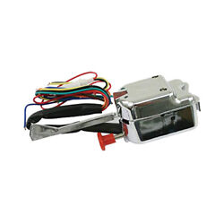 Universal Turn Signal Switch 6 Volt Or 12 Volt Fits All Gm Models And Ford Models