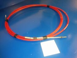301947-03-180.0 Yy 301947-03-180 15and039 Shift Throttle Cable Suzuki 90hp 08 9 4f