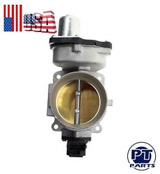New Ford Throttle Body Actuator Tps Sensor 3v 5.4l F-150 F-250 F-350 Expedition
