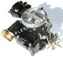 Marine Rblt Carb 4 Cyl 3.0 2 Barrel Rochester Mercarb Replacement 9562a 2