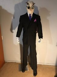 The Invisible Man - Life Size Horror Prop - Universal Monsters Figure Lifesize