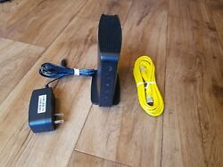 - FOR PARTS -AT&T Microcell Wireless Cell Signal Booster Tower Antenna DPH-154