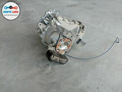 2014-2016 Range Rover Sport L494 Hse Supercharged Awd 1 Speed Transfer Case 31k