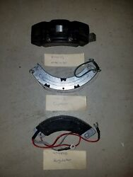 Chrysler Force Outboard 474470 Rectifier 474030 Capacitor And 474095 Alternator