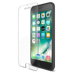 iPhone 7 Screen Protector Tempered Glass Full Coverage Corastar Japanese 9H...
