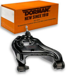 Dorman OE Solutions 521-935 Suspension Control Arm and Ball Joint Assembly ln