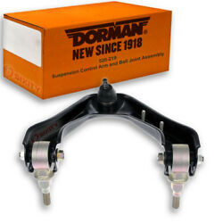 Dorman OE Solutions 520-219 Suspension Control Arm and Ball Joint Assembly ps