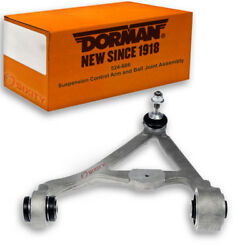 Dorman OE Solutions 524-606 Suspension Control Arm and Ball Joint Assembly fx
