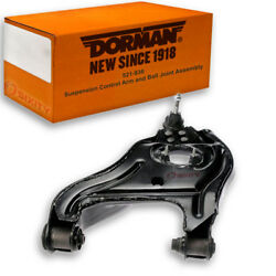 Dorman OE Solutions 521-936 Suspension Control Arm and Ball Joint Assembly tg