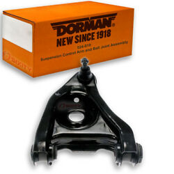 Dorman OE Solutions 524-010 Suspension Control Arm and Ball Joint Assembly xs