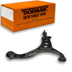 Dorman OE Solutions 521-736 Suspension Control Arm and Ball Joint Assembly rq