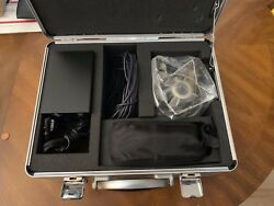 Neumann M-149 Tube Variable Dual-Diaphragm Microphone with all OEM accessories