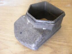 Johnson Evinrude 75-88-90-112-115-120 Inner Exhaust Housing 20 Midsection 327796
