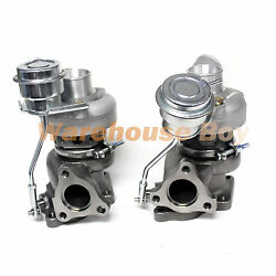 Mitsubishi 3000gt Vr4 Dodge Stealth Td04 Twin Turbocharger Up To 400hp