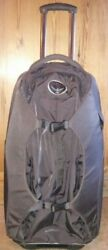 Osprey Sojourn 80L Rolling Backpack - Excellent Condition