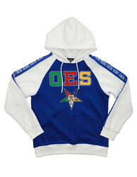 Order Of The Eastern Star Pullover Hoodie Masonic O.e.s. Hoodie Jacket