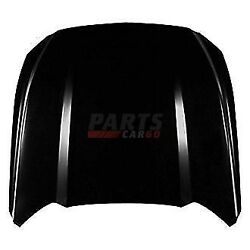 New Hood Panel Fits 2015-2017 Ford Mustang Fr3z16612a