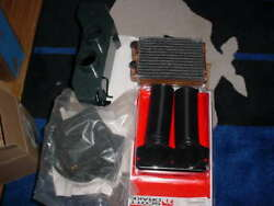 heater BOX REBUILD KIT for 1965-66 all and 67-68 without air.mustangs