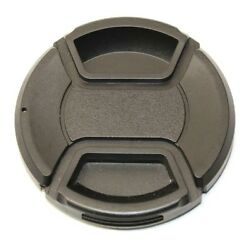 Rocketfish Rf-lc58 58mm Camera Camcorders Lens Cap Replacement Cover