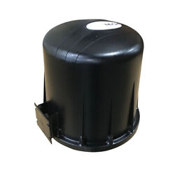 Puri Tech Silent Twister Outdoor Spa Blower 2hp 240v Replaces Silencer Qt