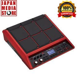 ROLAND SPD-SX SE SPECIAL EDITION Sampling Pad Electronic Drums EMS with Tracking