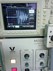 Velonex 510 Surge Transient Generator Inject Up 2.5kv Interference Into Ac Mains