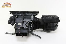 ⭐ 2012 - 2015 MERCEDES ML350 W166 AC CLIMATE HEATER BLOWER HOUSING BOX OEM