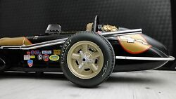 Vintage Race Car Rare 1960s GP F Indy 500 Exotic Classic Sport Racing Racer 1 18