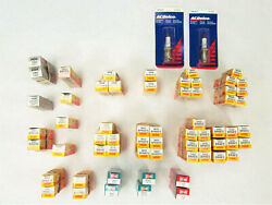 Spark Plugs Back Stock Ngk Champion Ac Delco