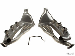 Stainless Steel Innovations Exhaust Manifold Heat Exchanger fits 1976-1983 Porsc