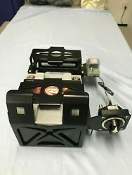 Can Am X3 Black 2 Seat Dual Battery Tray W/ Battery Isolator And Ground Break