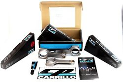 Carrillo Pro-h Powersports Connecting Rods For Yamaha Yxz1000r