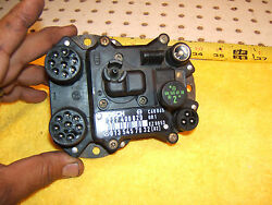 Mercedes Early W140 S600 Sedan 12cyl BOSCH ignition EZL0053 Genuine MB 1 Module
