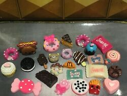 Sylvanian Families / Calico Critters Dolls House - Food Cakes Bakery Accessories