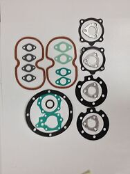 Goggomobil 700t 700 T700 Glas Isard 700 Engine Gasket Set New 332