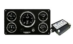 Marine Instrument Panel With Nmea 2000 Engine Data Converter Package For Yanmar