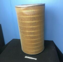 Military Quincy Air Compressor Filter Replacement 23458-5 3-98 Industrial