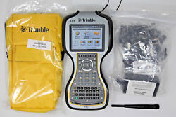 Trimble TSC3 GPS GNSS Robotic Total Station Data Collector 2.4GHz Radio Access