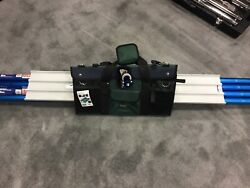 New Bon Tool 82-548 Bull Float Tote Bag Garden Landscape Tool Sooth Cement