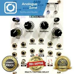 4ms Pedals - Tapographic Delay New [analoguezone]