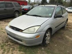 Back Glass Heated Coupe 3 Door Thru 121701 Fits 00-02 FOCUS 410532