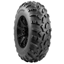 2-22x11-10 Carlisle ATV AT489 B4 Ply Tires