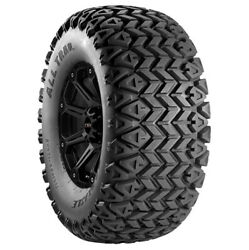 4-22x11-10 Carlisle ATV All Trail B4 Ply Tires