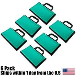 6pk Air Filter Combo For John Deere Tractor Riding Mowers D140 Gy20575 Gy21056