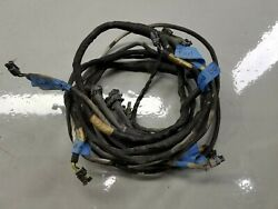 Detroit Diesel 16v92 Ddec Iii, Engine Cable Harness Assembly