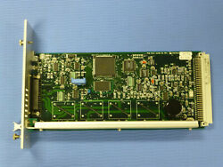 Newport 22381-01 Plug-in Card For Esp7000, Unidrive6000 Motion Controllers