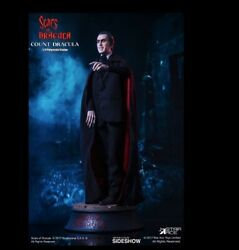 1/4 Star Ace Count Dracula Superb Scale Statue Limited Edition